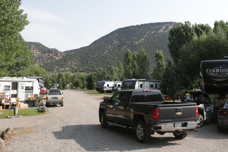 Pandemic fuels local RV activity to all-time highs