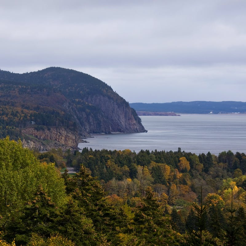 7. Fundy National Park
