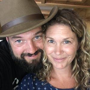 Jeremy and Stephanie Puglisi