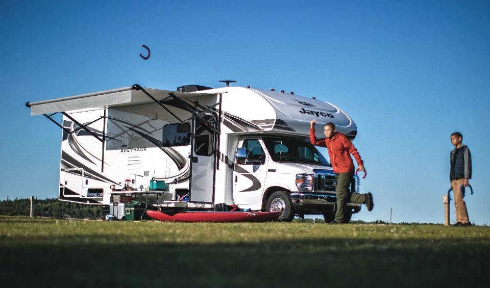 Planning an RV Trip? How You Can Stay Safe and Help the Environment