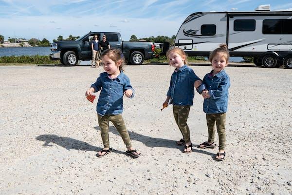 Raising Little Women