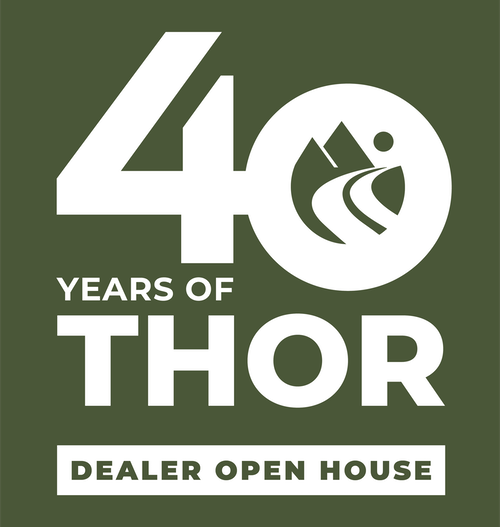 Thor Open House