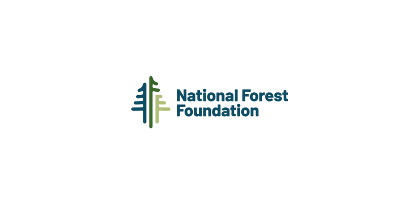 National Forest Foundation Logo