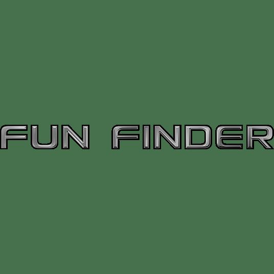 Fun Finder