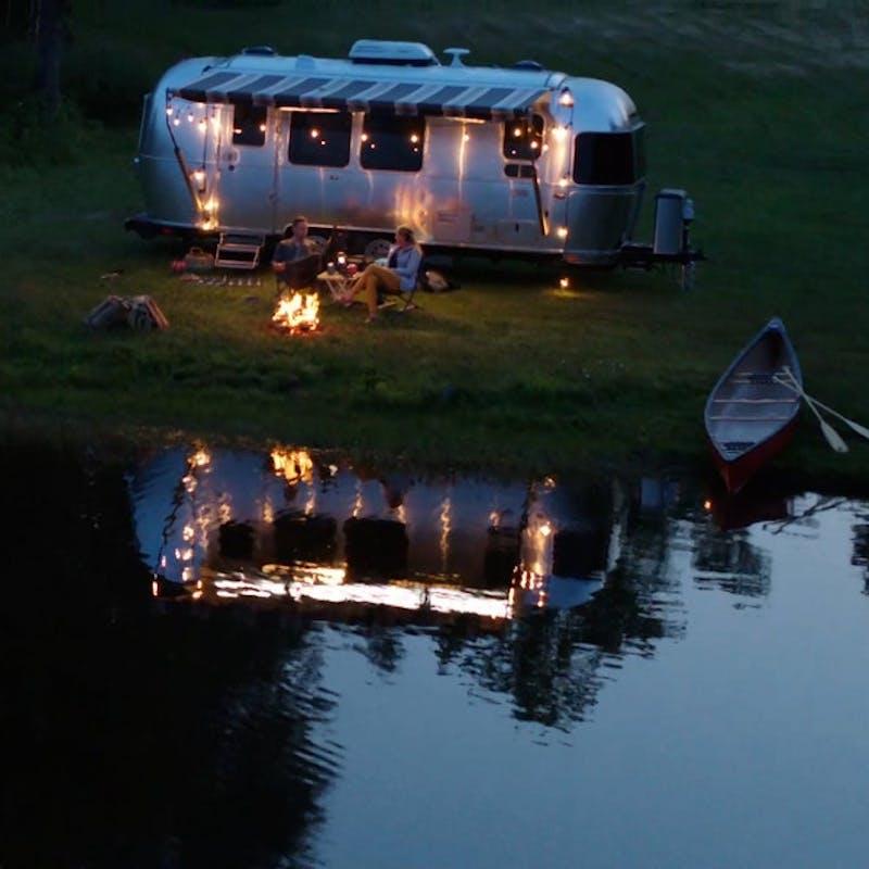 Camping Reviews
