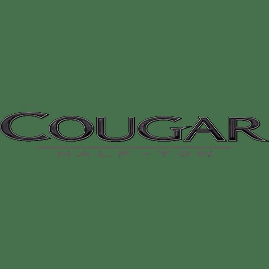 Cougar Half Ton