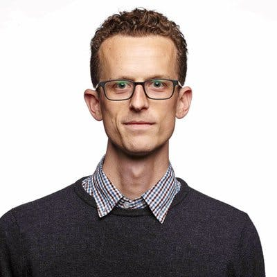 Josh Bielick, CTO, Adwerx