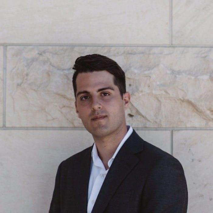 Photo of Joseph Dallago