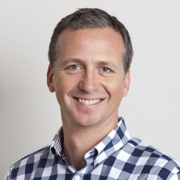 Chris Wedgeworth, Co-founder, Hotshot