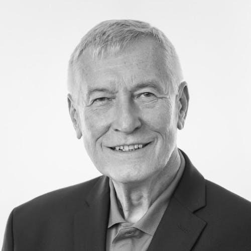 Jim Studer, CIO, Univision