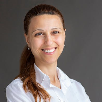 Susan Dikramanjian, Director of Engineering, John Hancock
