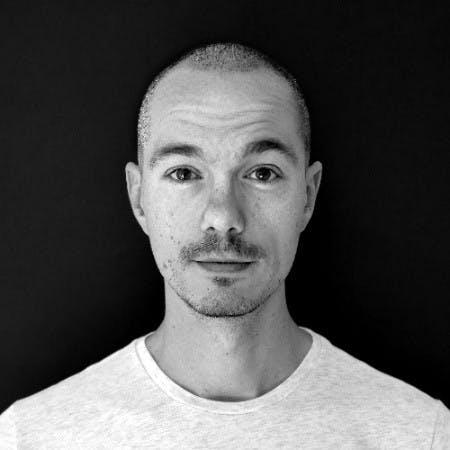 Erik Hageman, Creative Director, DigitalOcean