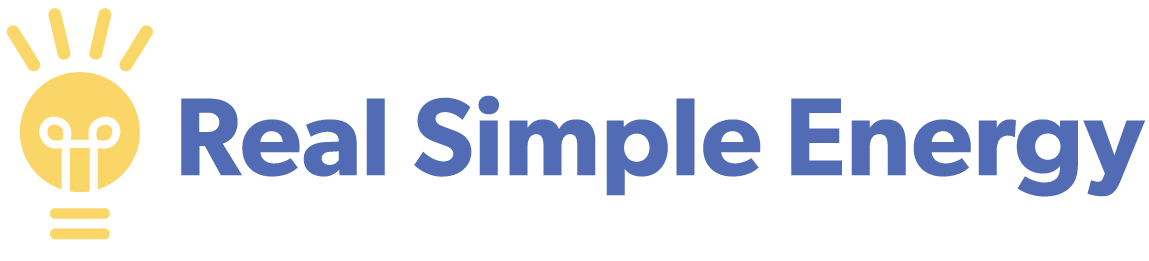 Real Simple Energy Logo