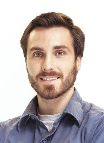 Sean Doyle, Senior Developer - Lift Off