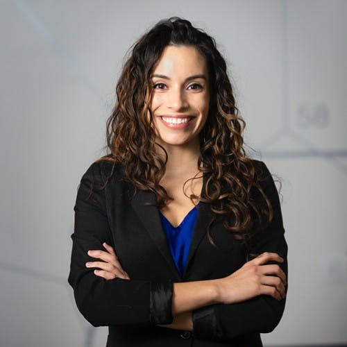 Samantha Nava, PhD, Texas Medical Center Innovation (TMCx)