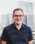 Kyle Fiedler, CDO, thoughtbot