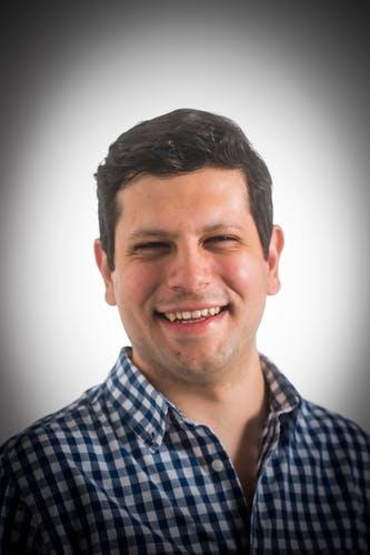 German Velasco, Development Team Lead, thoughtbot