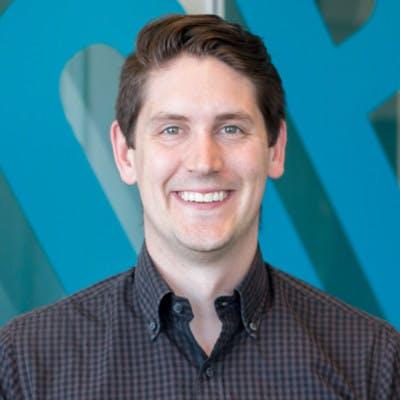 Nick Dougherty, MassChallenge HealthTech