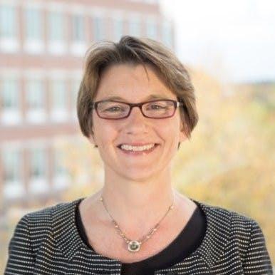 Maria Loughlin, VP Engineering, Toast