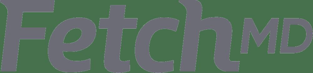 FetchMD Logo