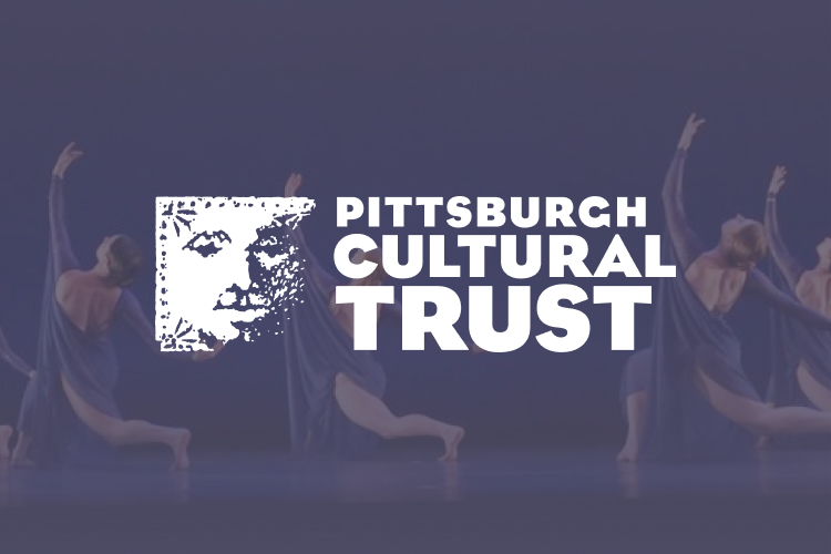Pittsburgh Cultural Trust logo
