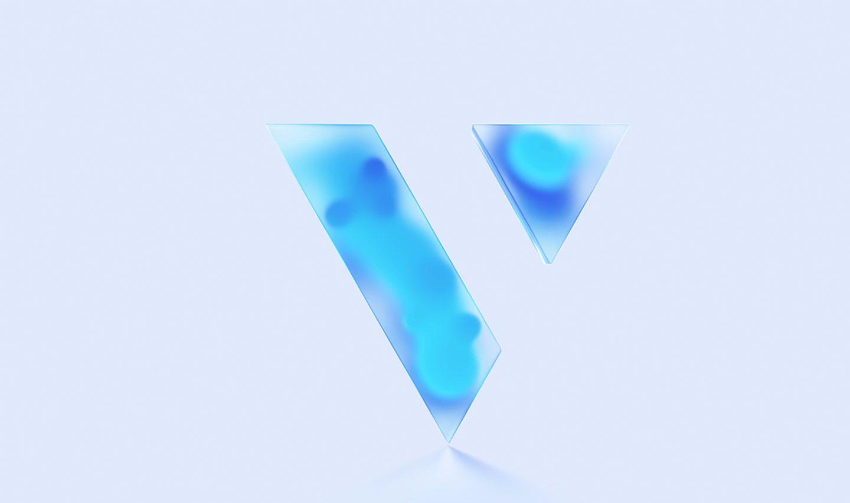 The Veritas V Logo