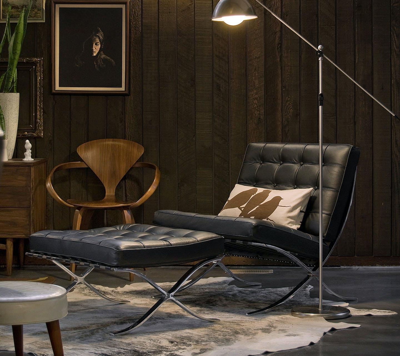 An interior by CityHome Collective