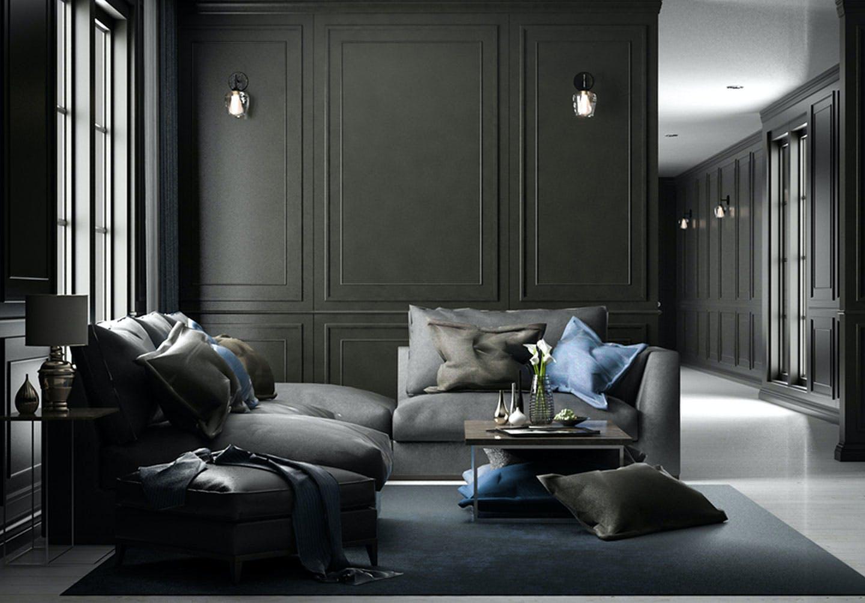 Interior design by Harker Designs