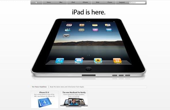 apple 2010