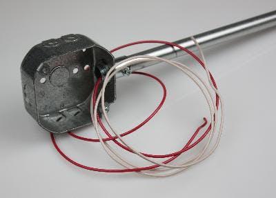 Run 14 Gauge Wire