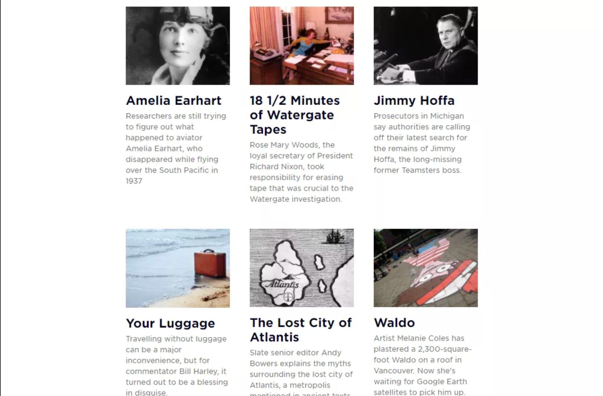 NPR 404 page