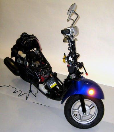 ScooterTeaser