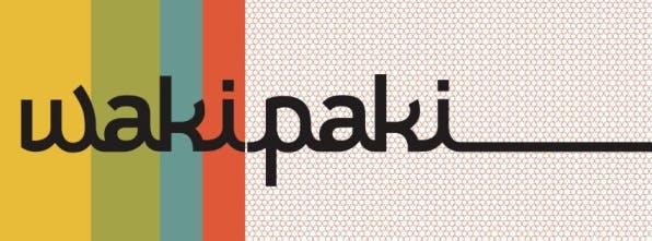 wakipaki logo
