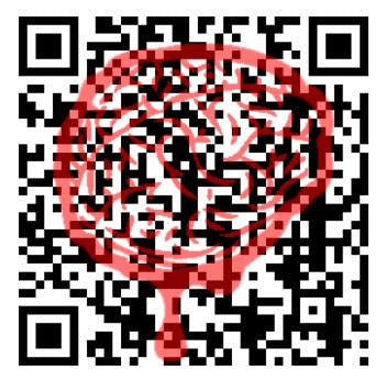 ThoughtLab Watermarked QR Code