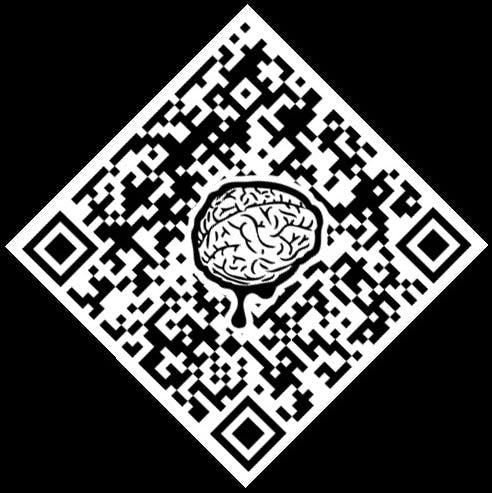 ThoughtLab Rotated QR Code