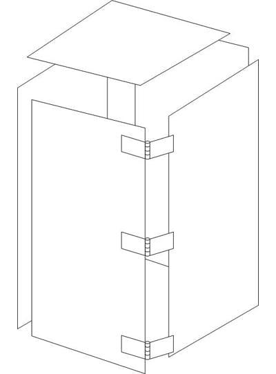 Soundbooth Diagram