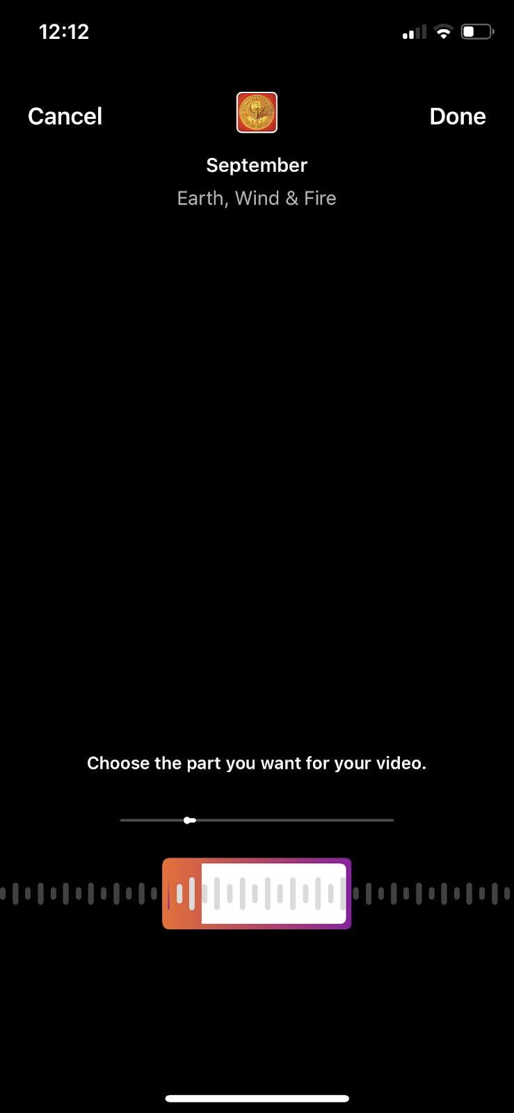 Tik Tok Creator Suite: Video