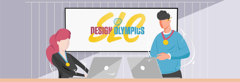 slc graphic design olympics