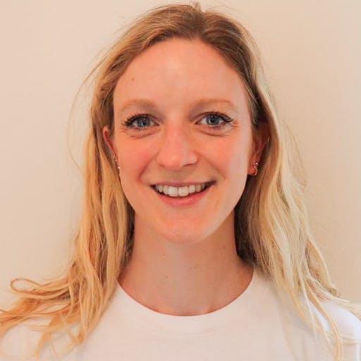 Dr Rebecca Kingston MBChB, Medicine