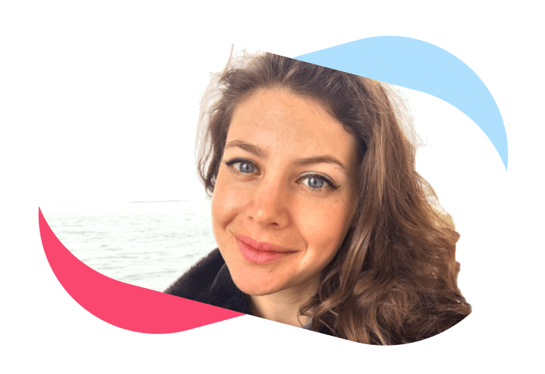 Laila, product manager at Thriva
