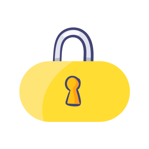 Safe and secure data