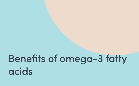 Article about the benefits of omega-3 fatty acids