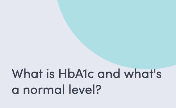 Article about HbA1c