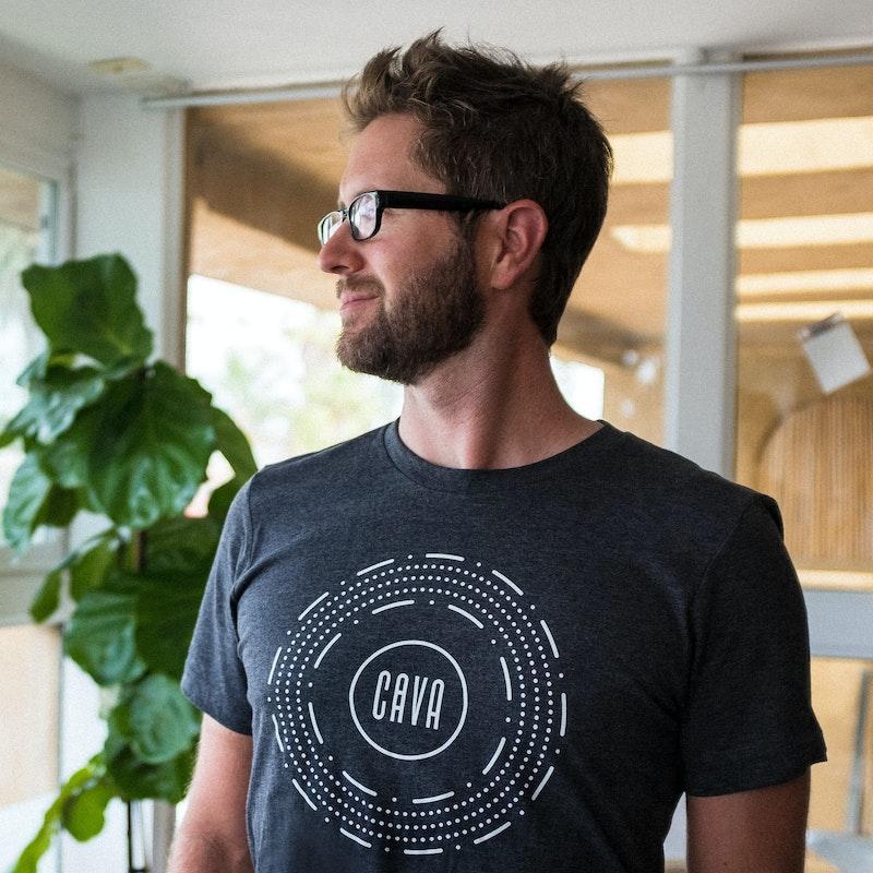 Cody Small of Caava Design