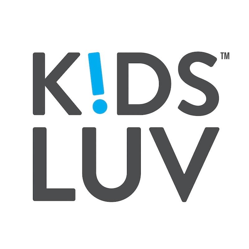 KidsLuv Logo