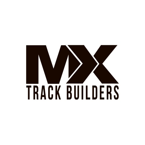MX Track Builders Logo