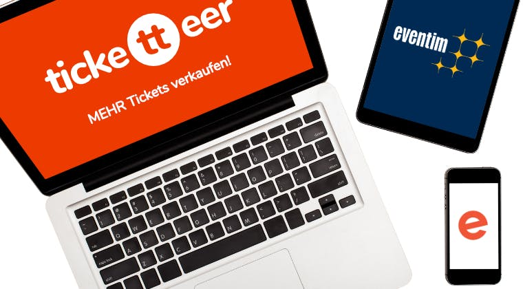 Ratgeber: Ticketing-Anbieter im Vergleich