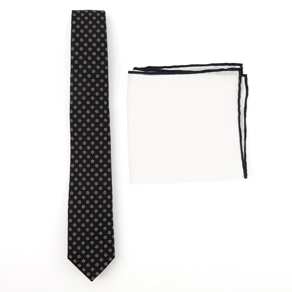 Black Tie Combo for Formal Events