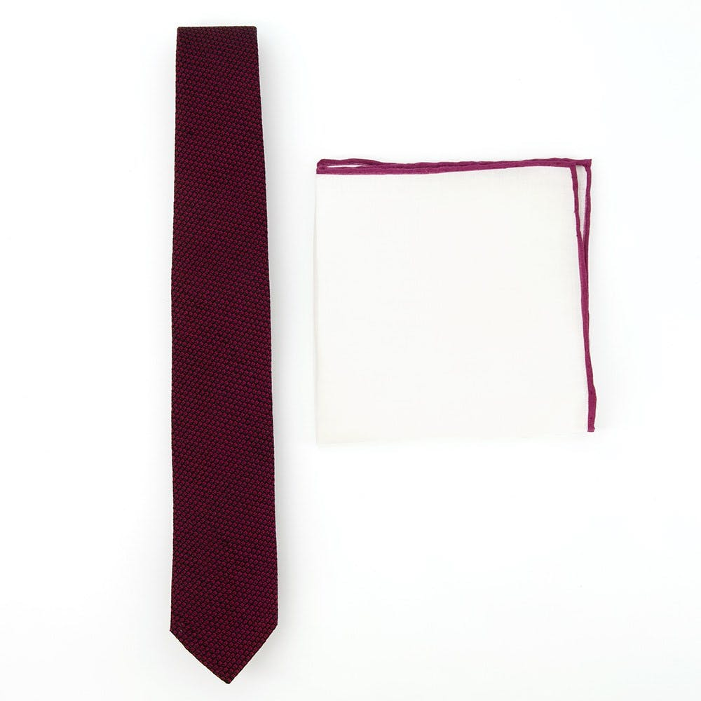 Grenalux Tie Combo for Weddings