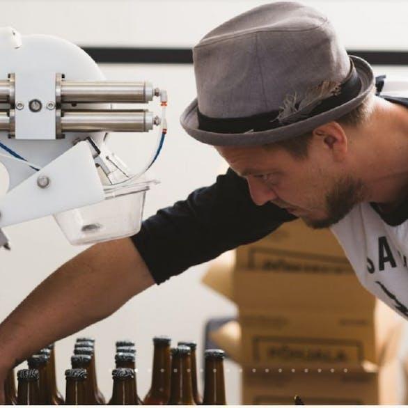 Pohjala Brewery Anti Mould Paints - Thumbnail  Image